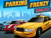 Parking Frenzy New York Game