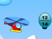 MathCopter Game