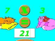 math-maniac spiel