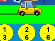 Tugmath Fraction Game