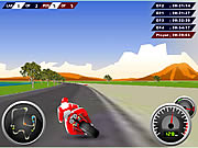 GP Racing Madness Game