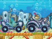 Spongebob Tractor 2 Game