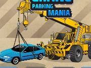 gru parcheggio