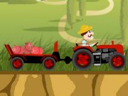 Farm Express 3 Game