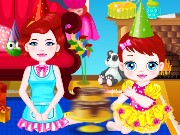 Baby Lulu Birthday Game