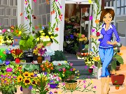 Flower Shop Challenge Game