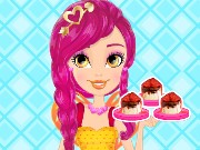 C. A. Cupids Strawberry Shortcakes Game