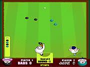 Lawn Bowling spiel