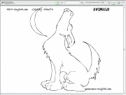 Animals coloring 2 Game