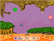 Aliens Land Game