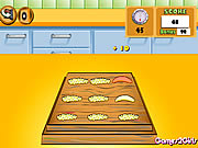 Cooking Show Banana Pancakes Game