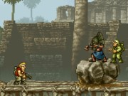 Metal Slug Brutal 2 Game