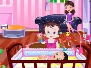 Baby Lisi NewBorn Brother Game