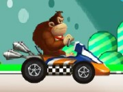 Super Mario Racing 2 Game
