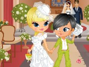Flower Girls and Ring Bearers Game