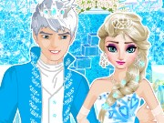 Elsa Wedding Game