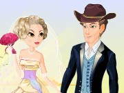 Country Style Wedding Game