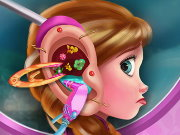 Anna Ear Injury Game