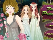 Fashion Princesses Game