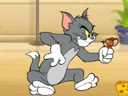 Tom and Jerry Quacker Save Game