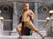 The Last Airbender İn 3D Game