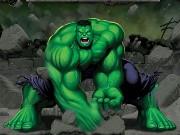smashdown hulk centrale