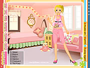 Girl Dressup 23 Game