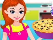 Best Blueberry Pie Game