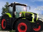 trattore farm cargo