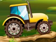 The Tractor Factor Game