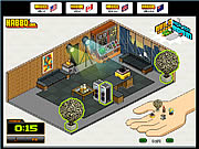 Habbo Hotel Game