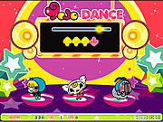 Yojo Dance Game