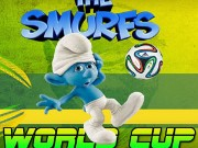 Smurfs World Cup Game