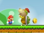 Super Mario Coins Game