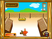 Chicken Run Game