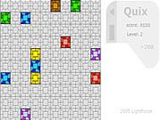 Quix spiel