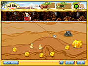 Gold Miner Vegas Game