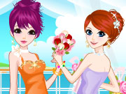 Most Beautiful Bridemaids Game