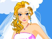 Dream Princess Wedding Dress Up Game
