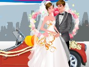 Perfect Bride Dress Up Game