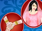 İndian Wedding Girl Game