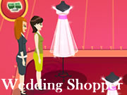 Wedding Shopper Game