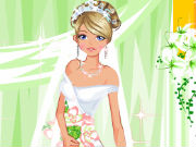 glamour bride trucco