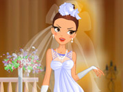 Cold Feet Bride Game