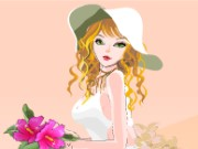 Happiest Bride Dress up Game