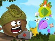 Dr. Acorn Birdy Levelpack Game