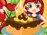 schoko-bananen-kuchen spiel