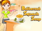 Butter Nut Squash Game