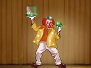 zirkus-bälle spiel