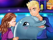Dolphin Show 4 Game